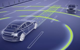 Automated driving-automotive security