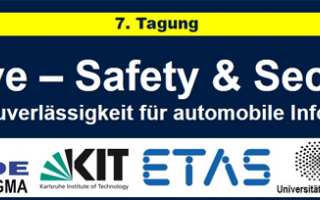 automotive safety security 2017 logo
