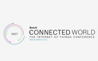 Bosch Connected World 2017
