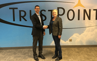 ETAS Acquired TrustPoint Innovation Technologies, Ltd.