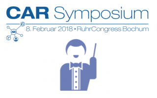 Car Symposium Orchestration