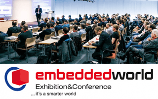 Embedded World Workshop