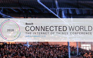 Bosch Connected World