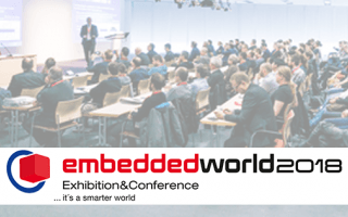 Embedded World 2018 Workshop
